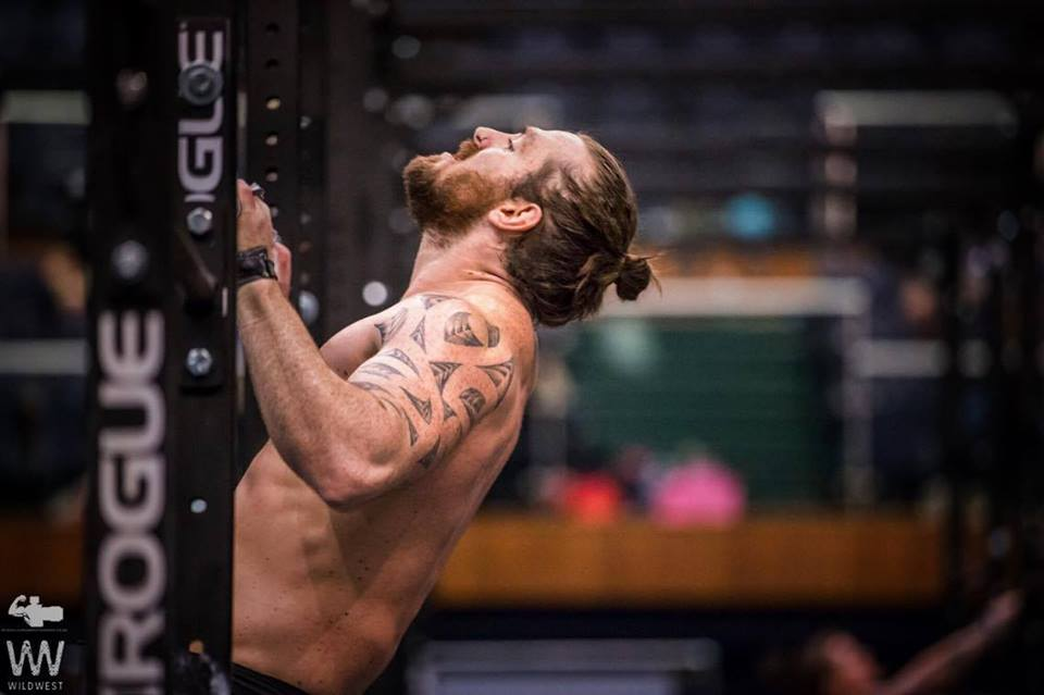 CROSSFIT OPEN ESSENTIALS: ATHLETE & COACH ALEX EVANS SHARES HIS TOP TIPS