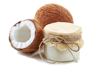 NATURE'S MVP: THE BENEFITS OF COCONUT OIL FOR SKIN