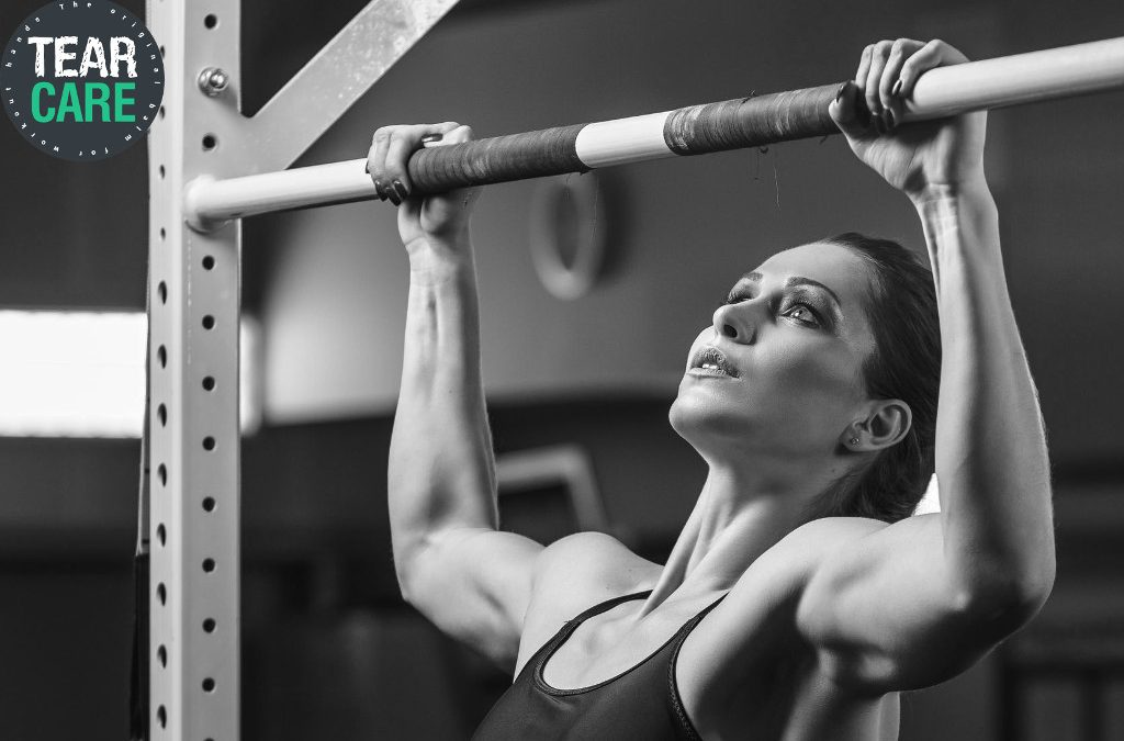 THE CROSSFIT OPEN: WHAT IS IT AND WHY SHOULD YOU (YES, YOU) ENTER?